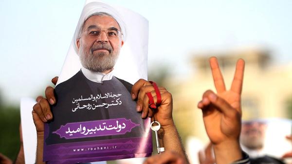 تصویب قانون رسمی نقض برجام؛ اولین واکنش امریکا به انتخاب حسن روحانی