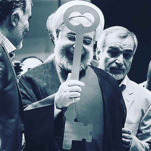 چرا دولت روحانی قادر به بهبود شرایط اقتصادی نیست و نخواهد بود ؟؟؟