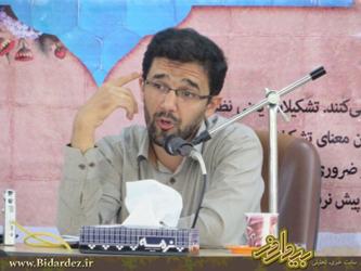 محبین نظام اسلامی باید خود را سپر بلای ملت کنند