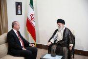 برگزاری همهپرسی در کردستان عراق خیانت به منطقه بود/ رژیم صهیونیستی بهدنبال ایجاد «اسرائیل جدید» در منطقه است