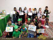 ایجاد اتاق ویژه«کودک» در حرم مطهر سبزقبا
