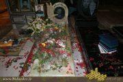 دومین سالگرد اولین شهید مدافع حرم دزفول
