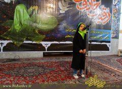 """همایش"""" سه ساله های حسینی""""درمسجد شهید جودکی"""