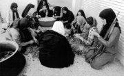 روایت های خواندنی یک زن جهادگر از روزهای پُر خاطره