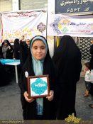 کمپین خیابانی عفاف و حجاب