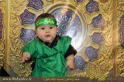 پیمان علی اصغرهای دزفول با شیرخوار اباعبدالله(علیه السلام)