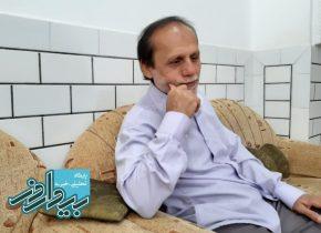 مردی که در خارج از مرزهای ایران اسلامی و در نزدیکی دشمن سفاک صهیونیستی نیز به پیروزی مقاومت می اندیشده است