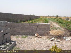 رشد قارچ گونه ساخت و سازِ باغ ویلا ها در دزفول