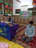 حفظ قرآن محدودیت سنی ندارد